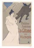 La Gitane de Richepin