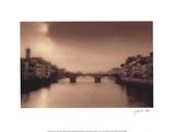Ponti Santa Trinita  Florence