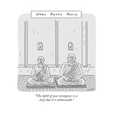 """""""The depth of your wrongness is so deep that it is unknowable"""" - New Yorker Cartoon"""