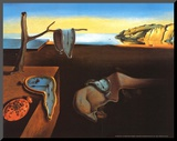 The Persistence of Memory  c1931