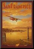 Western Air Express  San Francisco  California