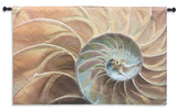 Nautilus Wall Tapestry - Small