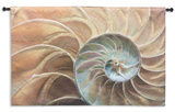 *Exclusive* Nautilus Ocean Sand Wall Tapestry - Large