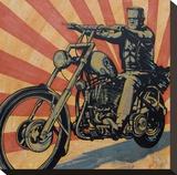 Eerie Rider