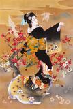 Tsuru Kame (Variant 1)