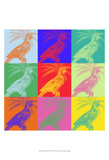 Parrot Party II