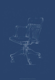 Office Chair Blueprint II