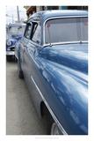 Cars of Cuba I