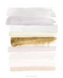 Pastel Sweep I