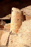 Cliff Palace Detail II