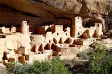 Cliff Palace Pueblo