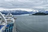 Hubbard Glacier Starboard