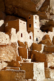 Cliff Palace Detail IV