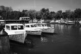 Deadrise Boats