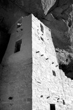 Cliff Palace Detail I BW