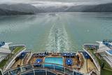 Glacier Bay Stern Side