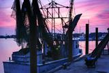 Gallants Channel Sunrise I