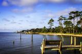Cedar Island Bay
