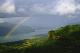 Columbia River Gorge VI