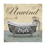 Unwind Tub