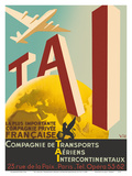 TAI Airline - Most Important French Private Company