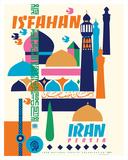 Isfahan  Iran - Persia