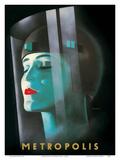 Metropolis - Directed by Fritz Lang