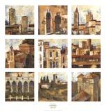 Tuscan Series