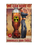 Annihilate Your Thirst