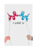 I Like U 2