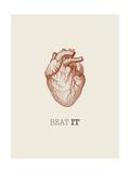 Beat It Reproduction d'art