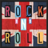 Rock'n Roll British