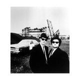 The Blues Brothers1980 Reproduction d'art