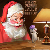 Santa 2 Sugar Plums