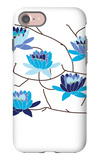 Blue Flowering Tree