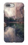 Clearing Storm at El Capitan  Yosemite