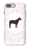 Pink Stallion