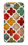 Color Burst Lattice I
