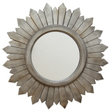 Madilyn Wood Mirror