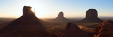 Panorama  USA  Monument Valley