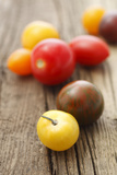Tomatoes  Wooden Underground