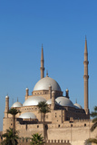 Egypt  Cairo  Citadel  Mosque of Muhammad Ali