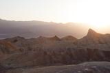 USA  Death Valley National Park  Zabriskie Point
