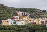 Tazacorte  La Palma  Canary Islands  Spain  Europe