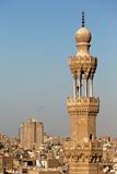 Egypt  Cairo  Minaret