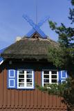 Lithuania  Curonian Spit  Nida  Thomas Mann House