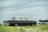 Mercedes 200  Type W 110  Year of Manufacture 1966  95 Hp