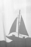 Substance  Silhouette  Sailing Ship