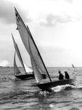 Star Class Boat Race