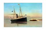 American Steamship Newport